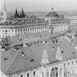 Фотографии старой москвы