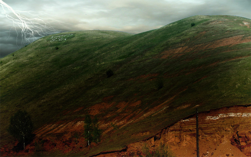 Средние кирмени, мамадышский район, татарстан, россия - интерактивная спутниковая карта средних кирмени