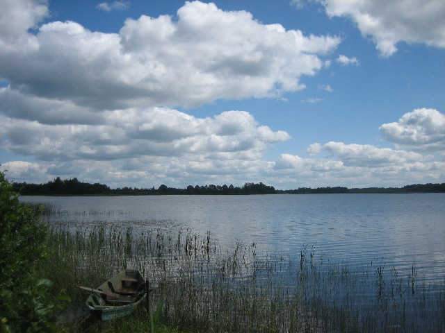 озеро змеиное пинский район рыбалка