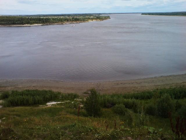 Томская область каргасокский район