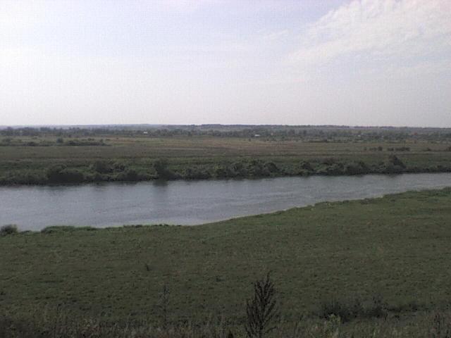 Тульская область суворовский район