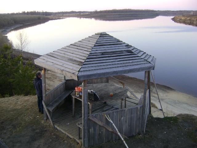рыбалка таборинский район свердловская область