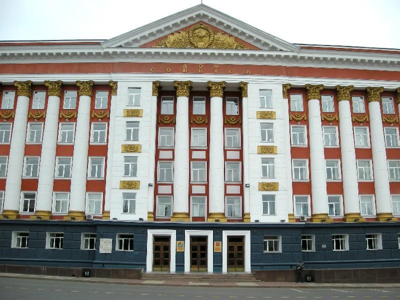 На реализацию нацпроектов в Курской области направят 45 млрд рублей