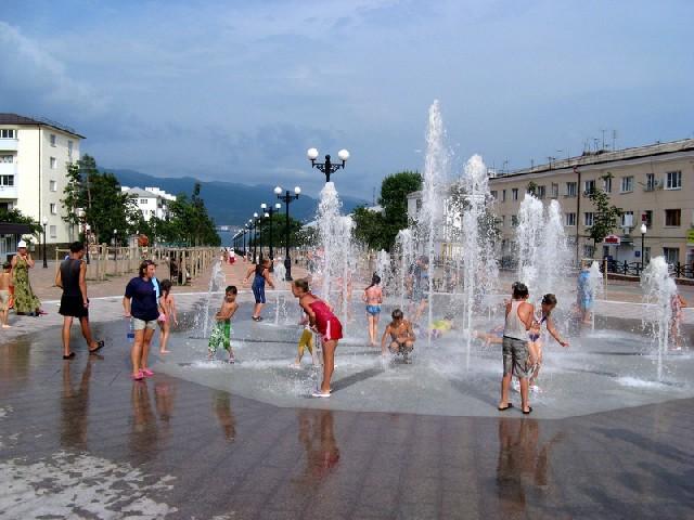 новороссийск фото города достопримечательности