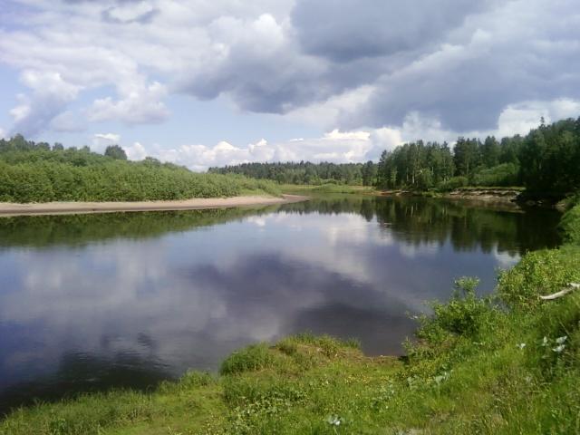 Реки озера достопримечательности и