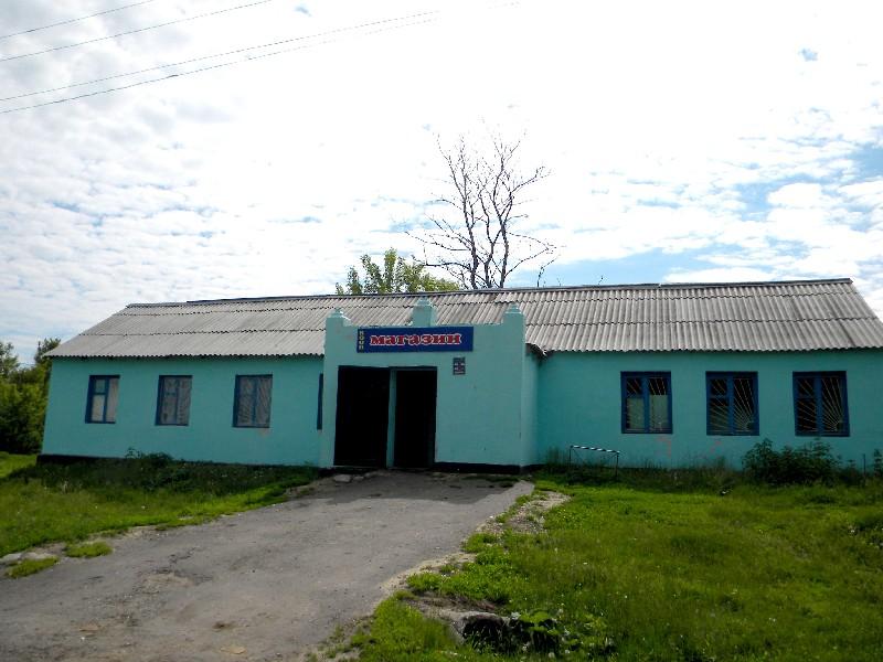 Семеновка касторенского района курской области в фотографиях