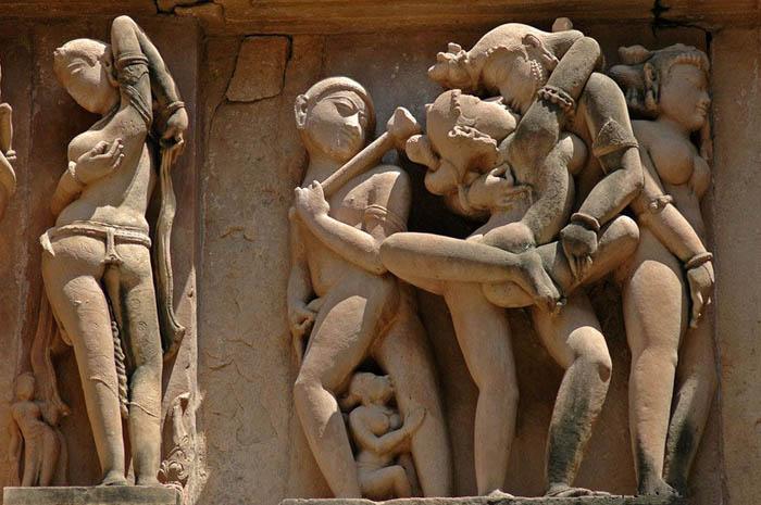 Индийские Порно Храмы