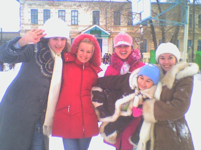 Россия --- ВОЛГОГРАДСКАЯ ОБЛАСТЬ ЛЕНИНСКИЙ РАЙОН Ленинск OutdoorsPHOTO - Фотография и путешествия.