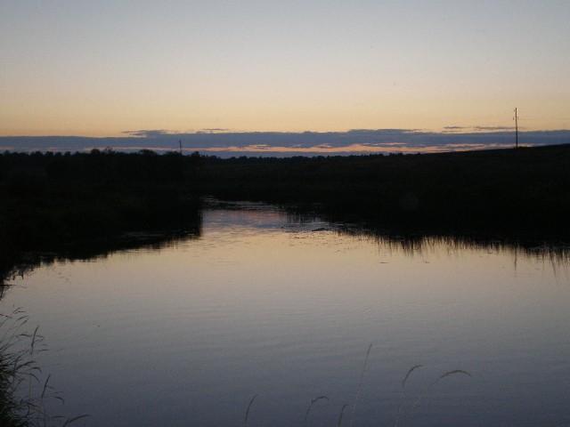 рыбалка на реке шостка тверская область