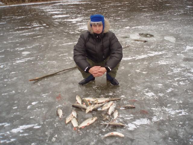 платная рыбалка зубцовский район