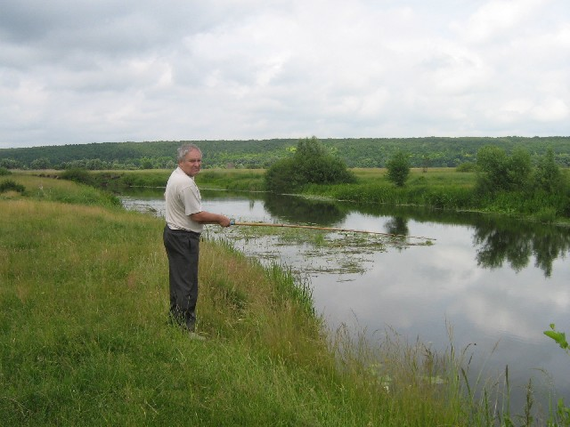 рыбалка в беловском районе видео