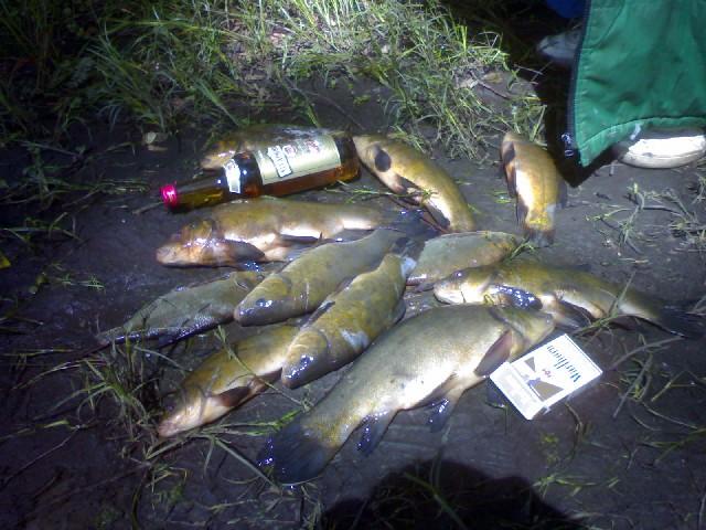 котовск тамбовская область рыбалка