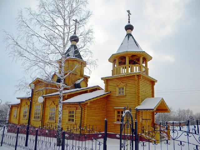 малотроицкое белгородская область фото