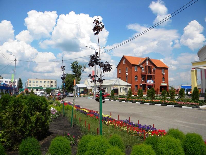 Белгородская область чернянский район картинки 2