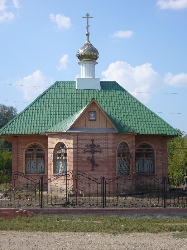 Храм в честь св николая