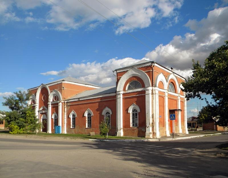 Россия достопримечательности и города Церковь Рождества Богородицы в городе
