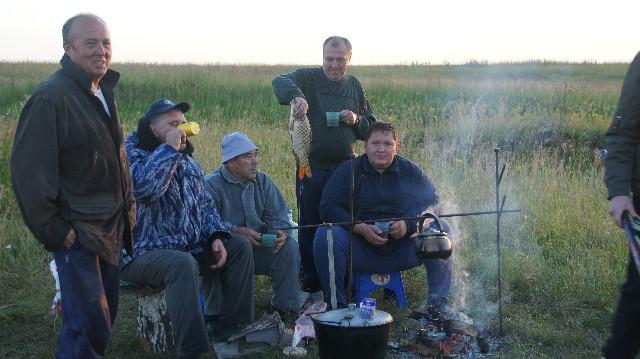 рыбалка уварово пензенская область